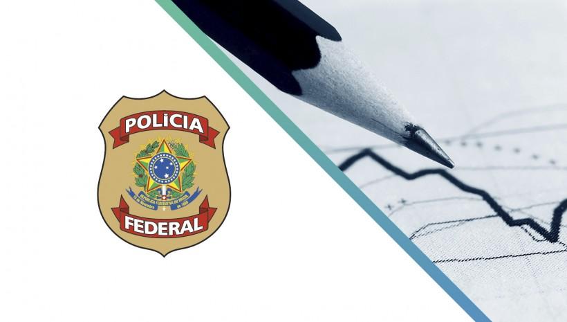 Estatística Para a Polícia Federal!