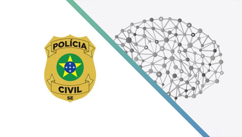 Roteiro completo para a Polícia Civil de Sergipe