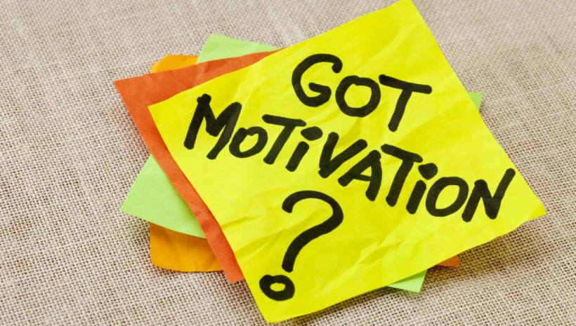 Texto Traduzido: Examples of Self-Motivation