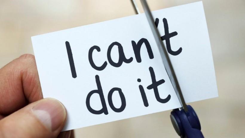 Texto Traduzido: Self-Motivation