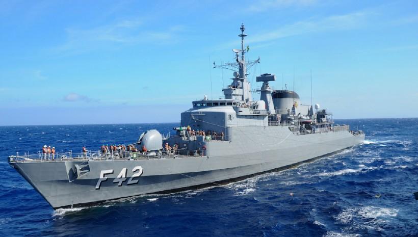 Marinha: saiu edital com 1.300 vagas