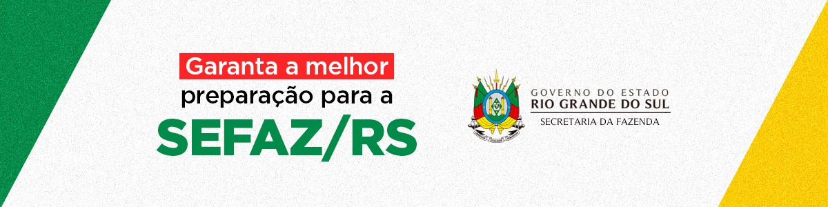 SEFAZ RS 03nov2018