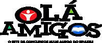 Olá Amigos - O site de concursos mais amigo do Brasil!