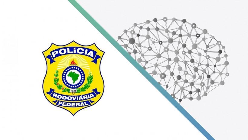 Curso Polícia Rodoviária Federal no Ar!