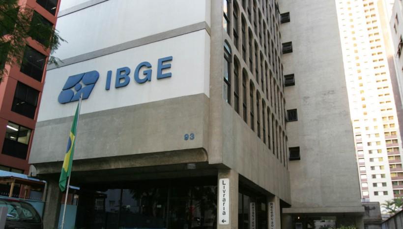 IBGE encerra inscrições nesta terça
