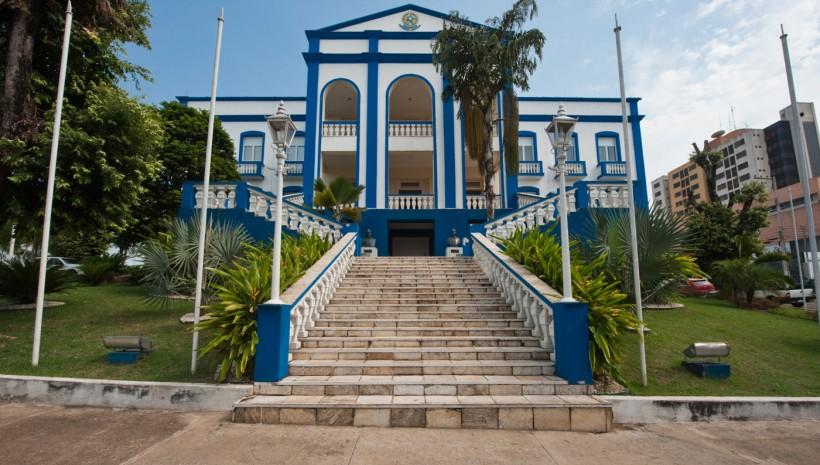 Governo de Rondônia prepara concursos