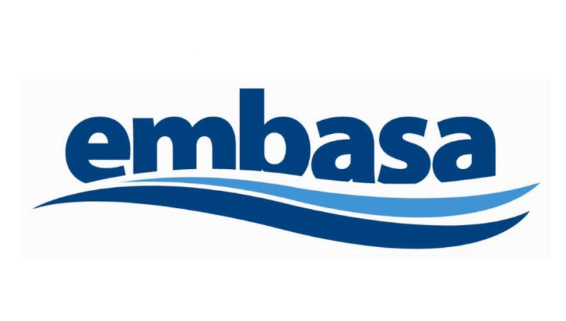 EMBASA publica edital e já recebe inscrições