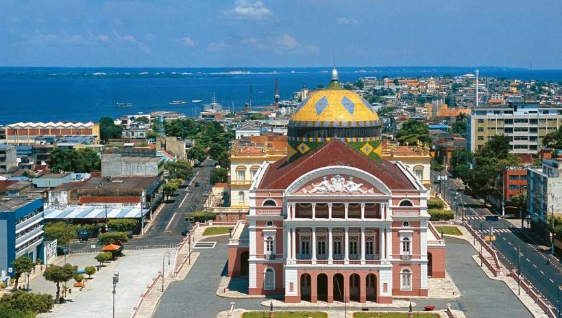 ISS Manaus: saiu o edital para auditor