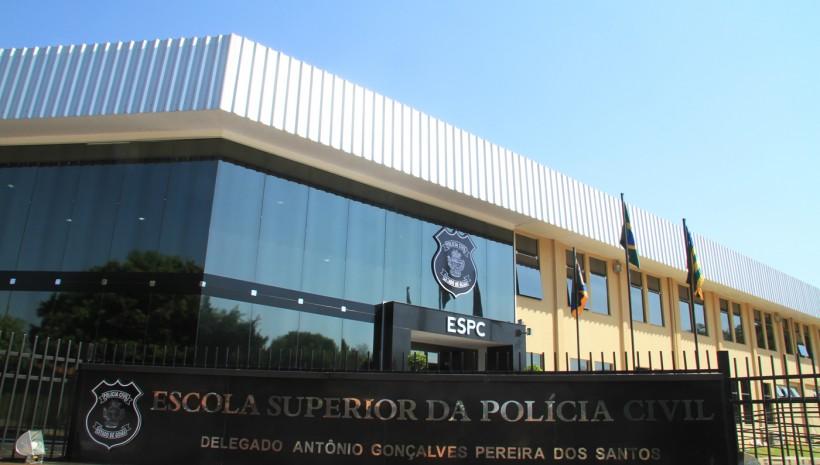 Polícia Civil/Goiás publica edital