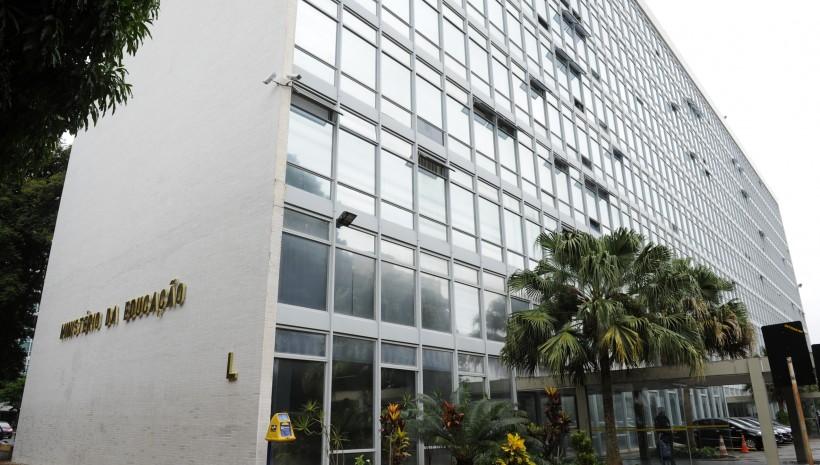 MEC recebe autorização para 1.205 vagas
