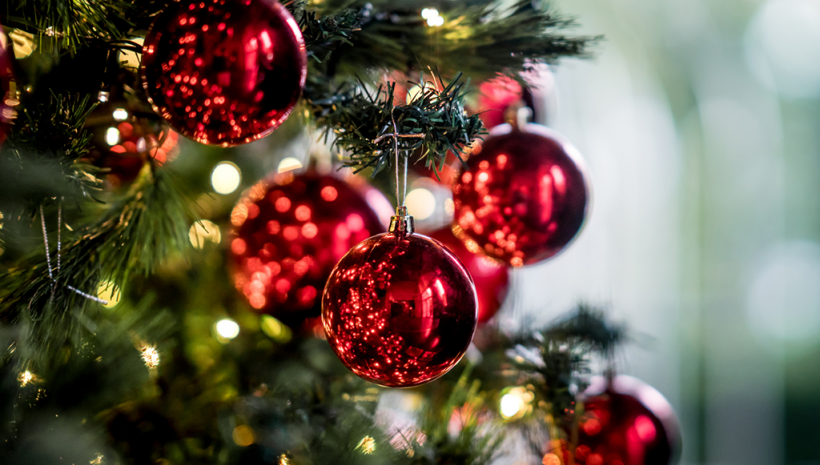 Feliz Natal a Todos Vocês!