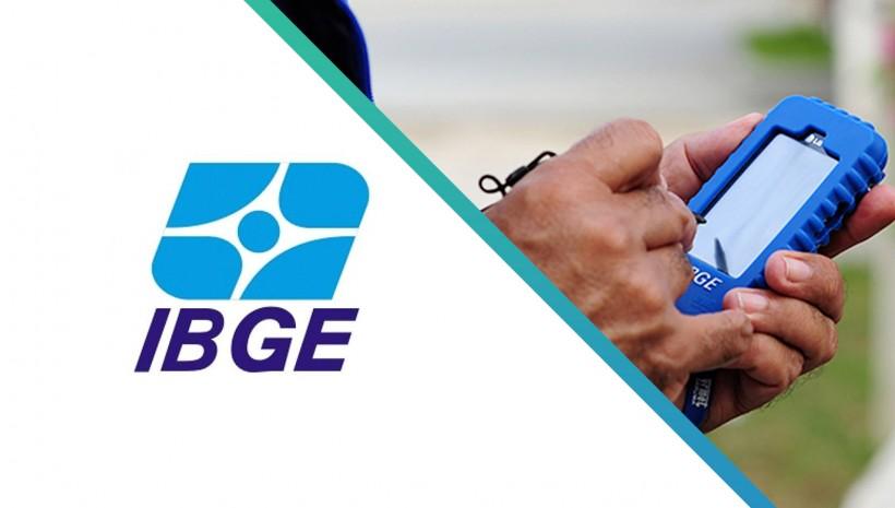 IBGE abre concurso com quase 25 mil vagas