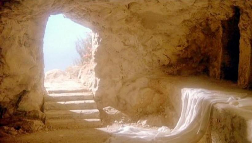 Páscoa e Esperança!