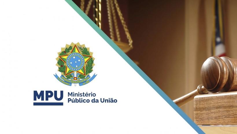 Legislação do MPU: curso concluído!