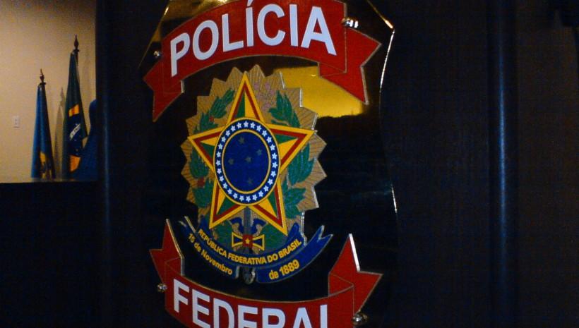 Polícia Federal: publicada a autorização