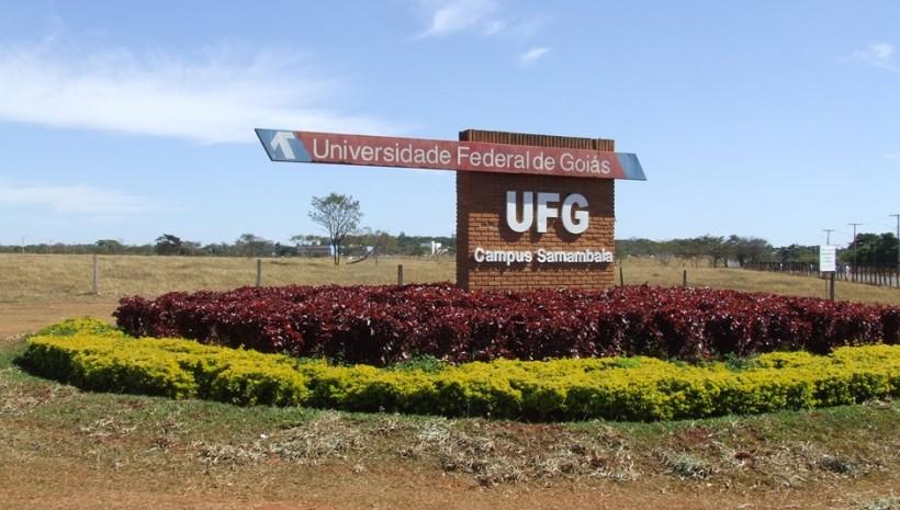 UFG abre concurso com 90 vagas