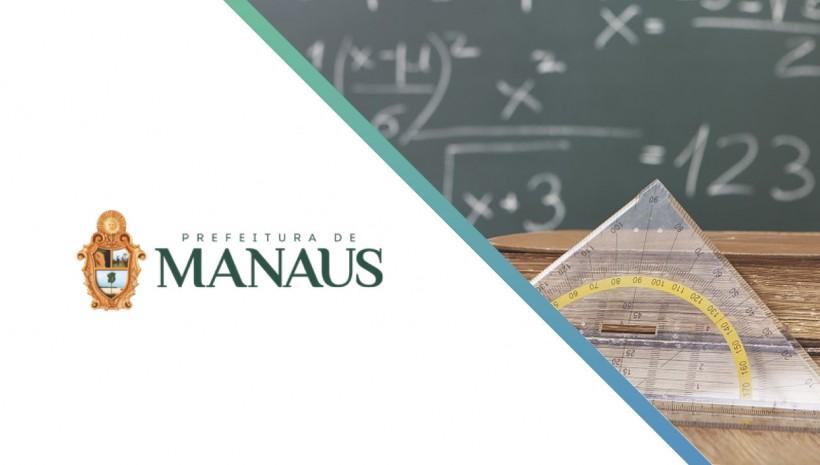 Prova de Manaus - Parte 2