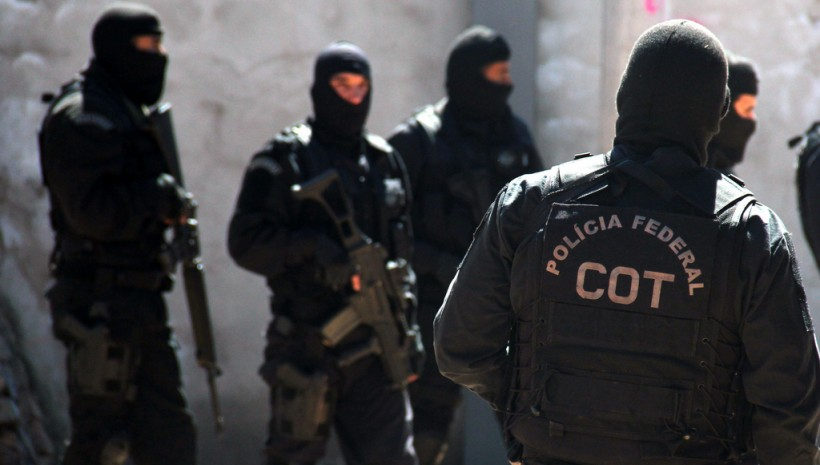 Polícia Federal confirma concurso para 1.758 vagas
