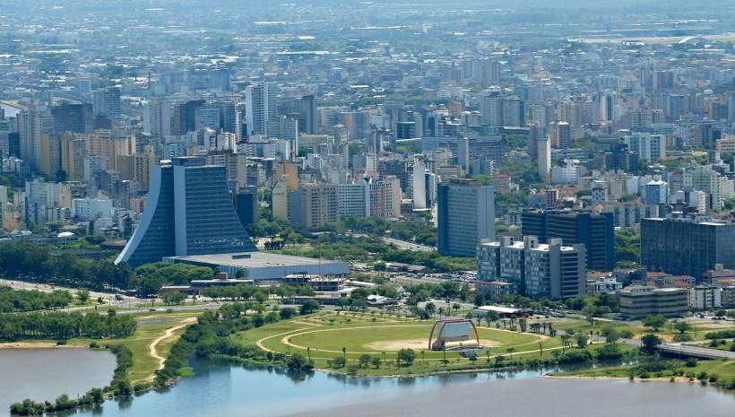 Saiu o edital do ISS Porto Alegre