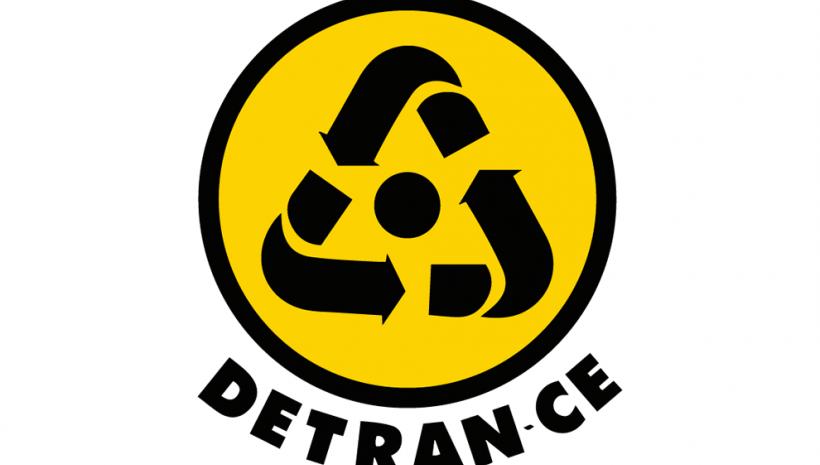 Detran-CE inscreve a partir de 09/10