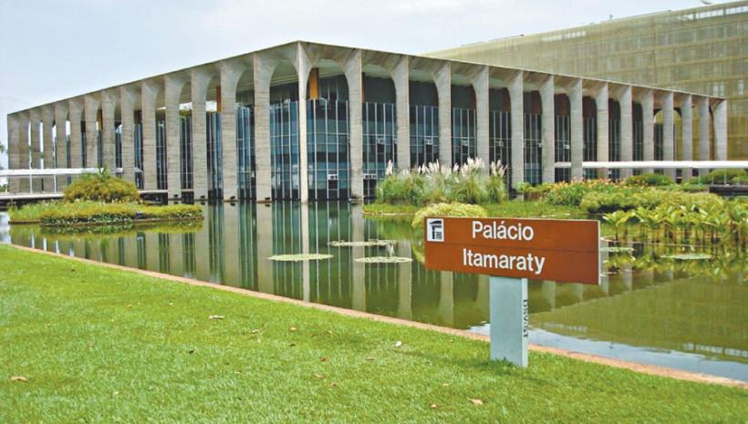 Instituto Rio Branco abre concurso para diplomata