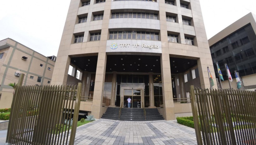 TRT AM/RR: FCC será a banca organizadora
