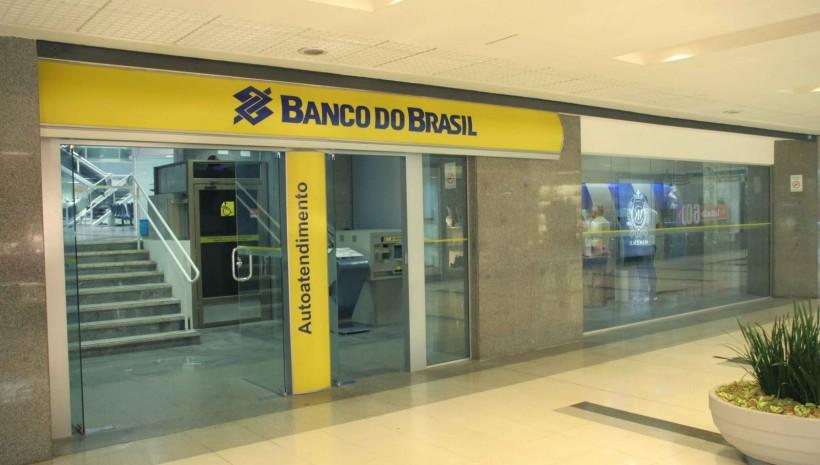 Banco do Brasil tem carência de 5.880 funcionários