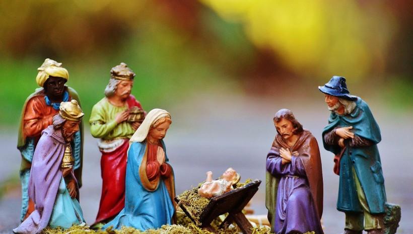 Um Natal Muito Feliz!