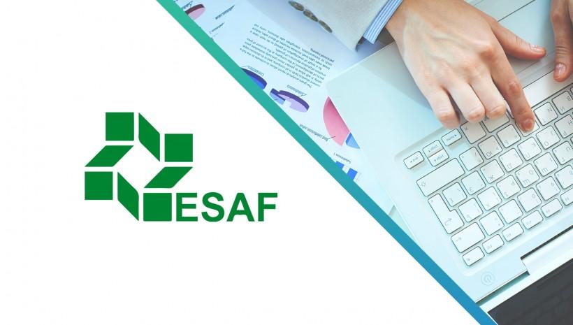 Novo Curso - Contabilidade Geral ESAF