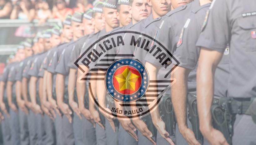PM/SP: inscrições para 2.700 vagas começam no dia 3