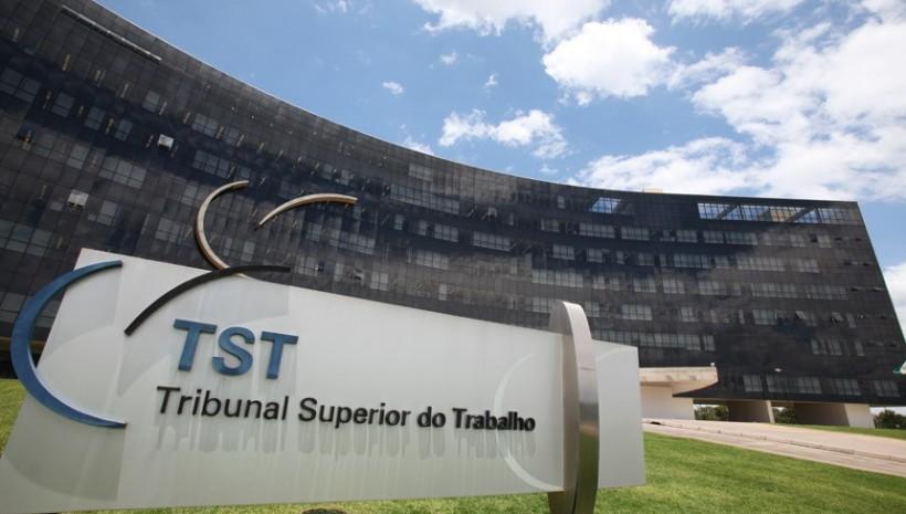 TST deve abrir concurso em 2017