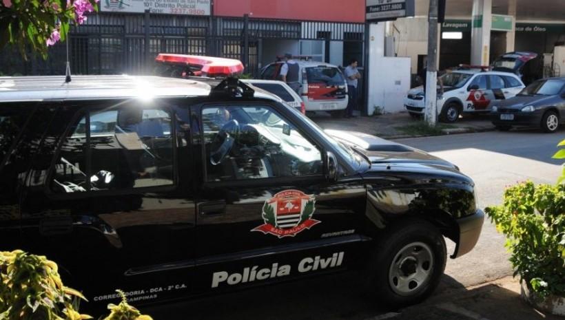 Polícia Civil SP recebe autorização para novo concurso