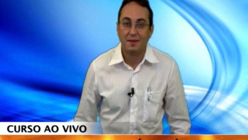 AVANÇADO FCC - SÉRGIO CARVALHO - AULA 07 - PARTE 01
