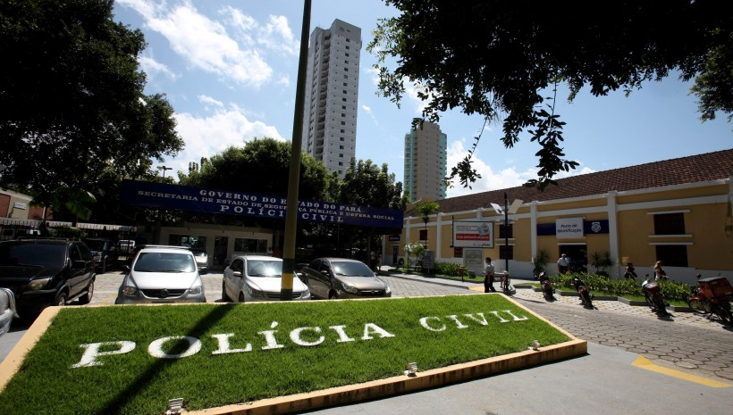 Polícia Civil do Pará publica edital
