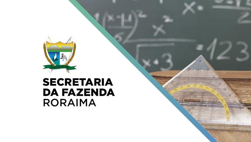 SEFAZ/Roraima: roteiro completo